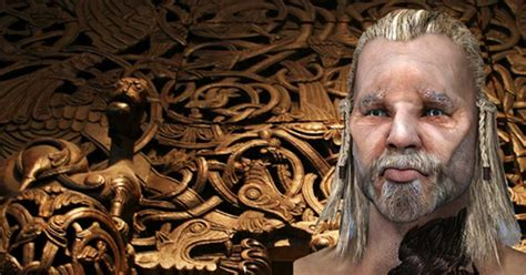 did vikings have tattoos were norsemen tattooed evidence of ink on the rugged
