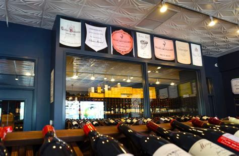Back Room Wines by New Digs For The Wise We Ha West Hartford News
