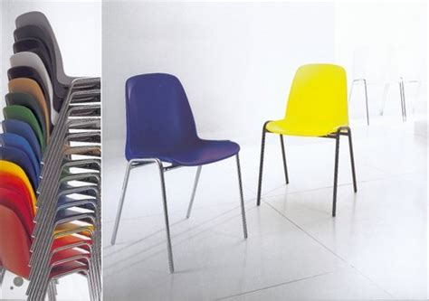 sedia selene sedie monoscocca danielecroppo