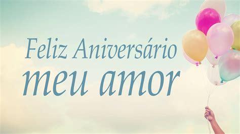 imagenes feliz aniversario amor feliz anivers 225 rio meu amor youtube