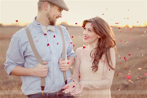 valentines photo shoot ideas a engagement shoot by simply bloom photography