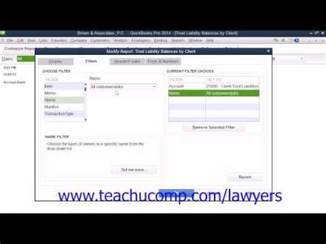 Quickbooks Tutorial For Lawyers | 25 best quickbooks for lawyers images on pinterest