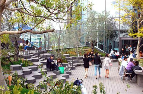 Tokyu Plaza Omotesando Harajuku: Harajuku   Where In Tokyo listing