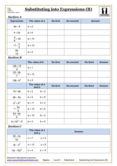 printable worksheets ks3 ks3 math worksheets ks3 maths mr williams mathsmental