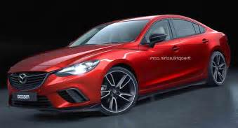 2015 mazdaspeed 6 gallery