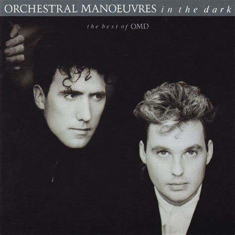 the best of you testo orchestral manoeuvres in the the best of omd cd