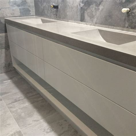 1000 images about polished concrete bathroom vanities on