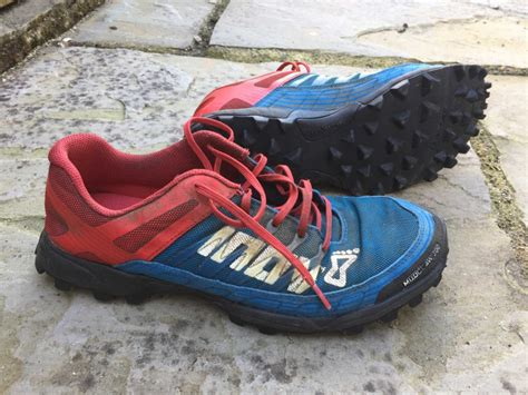 inov 8 mudclaw 300 fell running shoes shoes for fell running trail running and road running