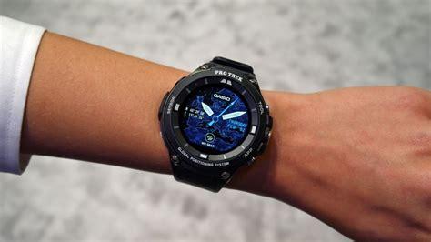 Casio Protrek Wsd F20 Like New casio wsd f20 on review techradar