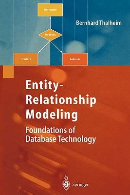 technical foundations of neurofeedback books entity relationship modeling foundations of database