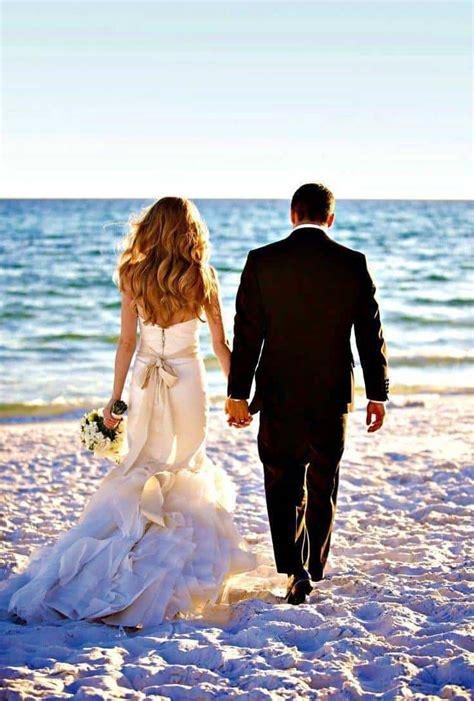 blissful beach weddings  star wedding blog