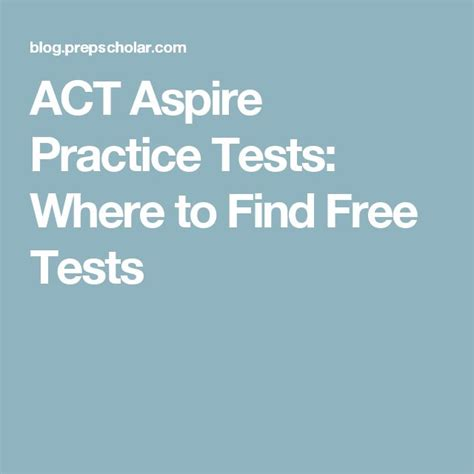 Act Practice Science Section by 25 Best Ideas About Free Act Practice Test On