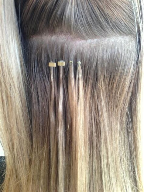 where can i get micro ring hair extensions vls extensions on quot micro rings vs nano nano