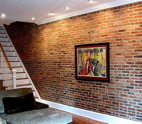 Wall Ideas For Basement 20 Clever And Cool Basement Wall Ideas Hative