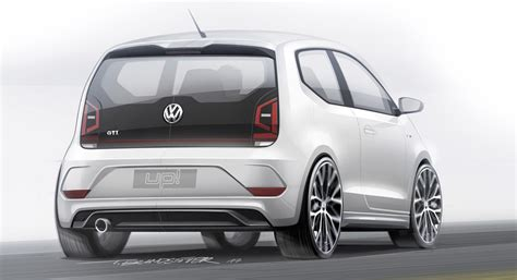 volkswagen tsi vs gti volkswagen up gti gets on track comparison with the