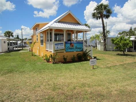 72 mobile home park in florida for sale