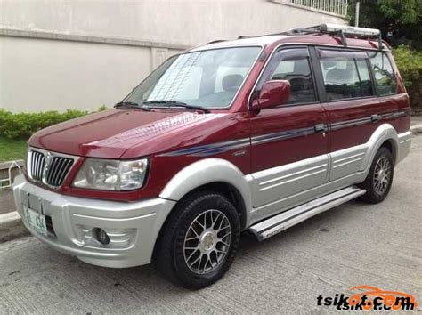 mitsubishi car 2002 mitsubishi adventure 2002 car for sale calabarzon