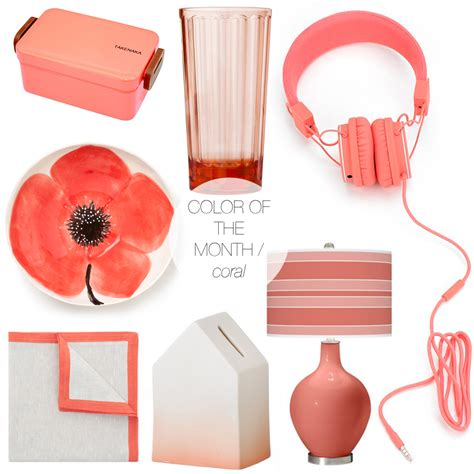 coral color home decor coral color home decor using coral color in home d 233