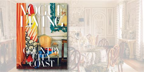 vogue living country city coast city book review
