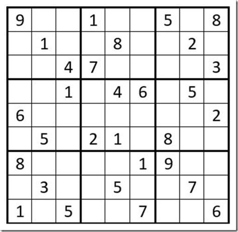 printable sudoku challenge sudoku puzzle challenge may 2016 gt thousand islands life