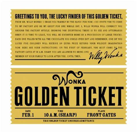 printable willy wonka golden ticket template muewx