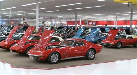 cars at walmart quot collections quot visits car collection at