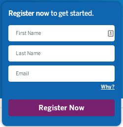 How To Register American Express Prepaid Gift Card - register a serve account frugalhack me