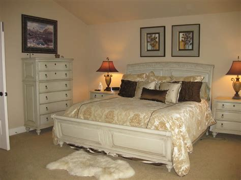 Bedroom Furniture San Francisco cream colored bedroom
