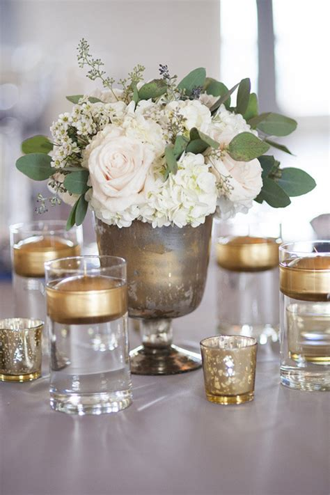 20 Perfect Centerpieces For Romantic Winter Wedding Ideas Classic Wedding Centerpieces