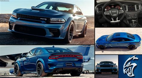 Pictures Of 2020 Dodge Charger by Dodge Charger Srt Hellcat Widebody 2020 Pictures