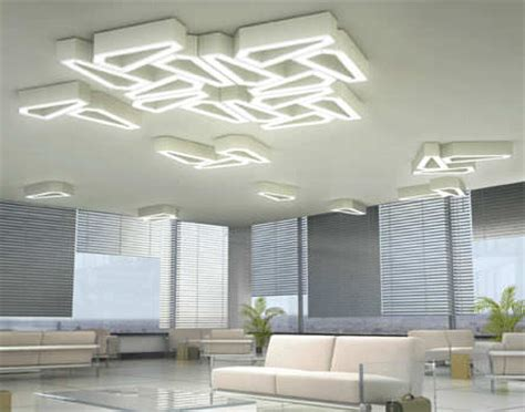 original design ceiling light plastic led dna beta