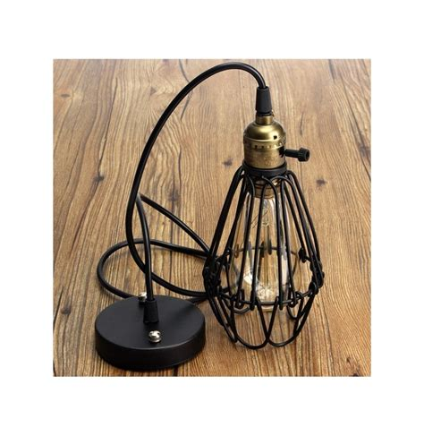 vintage retro industrial black gold kitchen lights ceiling industrial retro vintage kitchen bar shop black pendant