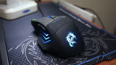 Mouse War G7 war thor blue sensor gaming mouse ele g9 overview much gaming