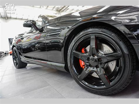Car Sales Port Melbourne by 2014 Mercedes Slk 250 Be My14 For Sale Automatic