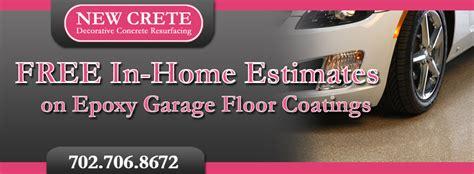 garage floor coating las vegas concrete resurfacing pros