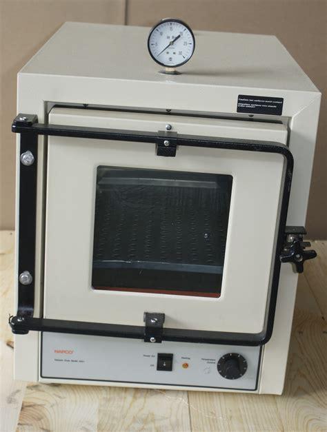 Oven Vacuum triad scientific ovens thermo precision 45eg oven
