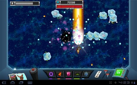 android space a space shooter for free android apps on play