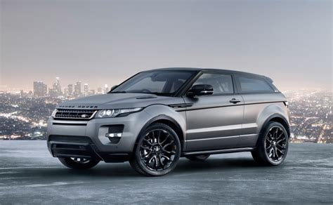 land rover envoque petrol range rover evoque coupe being considered for india