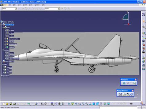 section view catia reverse engineering symmetry reverse free engine image