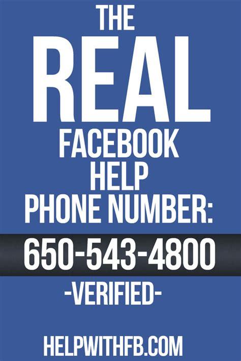 facebook help desk phone number contact facebook help desk phone verified help with