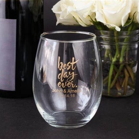 "20 ""Best Day Ever"" Wedding Favors Your Guests Will Love"