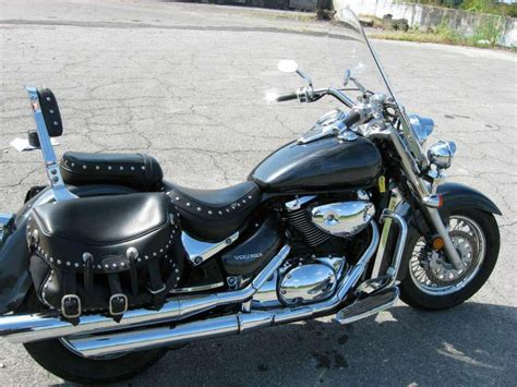 2004 Suzuki Marauder 800 2004 Suzuki Intruder Volusia 800 Vl800 For Sale On 2040
