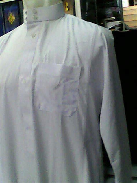 Jubah Putih Pria Jual Baju Gamis Jubah Muslim Pria Warna Putih