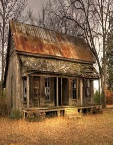pretty old farm house abandoned homesteads pinterest