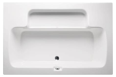 bathtubs with seats relaxing bahia tub with built in seat by americh
