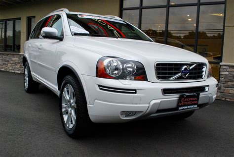 volvo xc90 2013 for sale 2013 volvo xc90 3 2 for sale near middletown ct ct