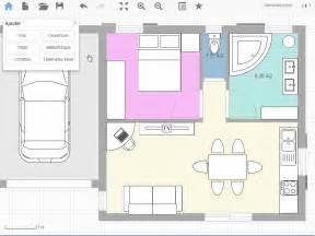 plan de et plan d appartement gratuit logiciel