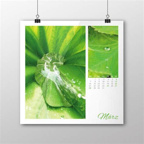 kalender design inspiration inspiration f 252 r das kalender design 2016 187 saxoprint blog