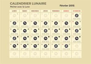 Calendrier Lunaire 3 Comment Pecher Avec La Lune