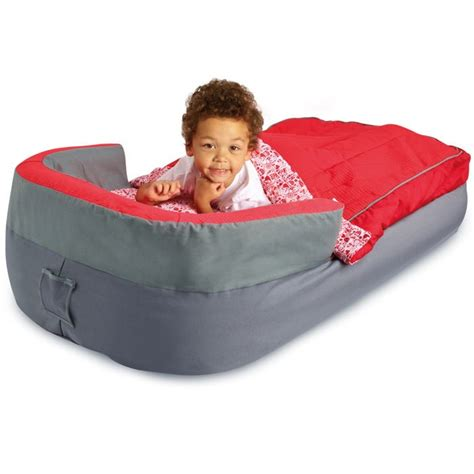 matelas gonflable pour enfant my readybed deluxe